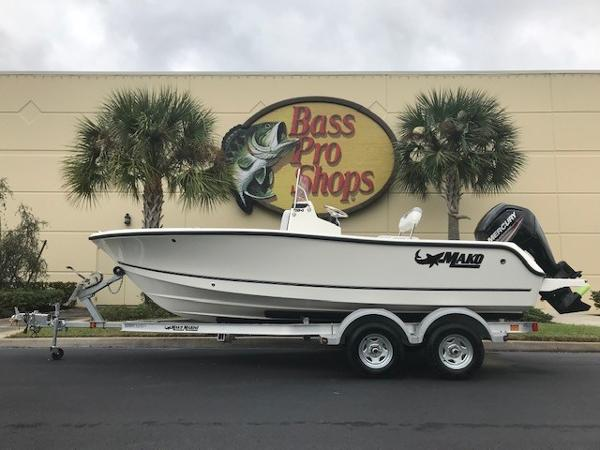 2019 MAKO 184 CC for sale