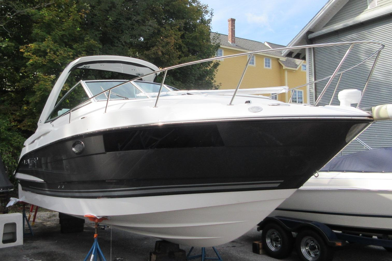 2016 MONTEREY 295SY for sale