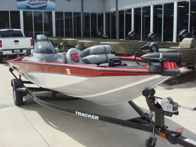 2009 TRACKER BOATS PRO TEAM 175 TXW