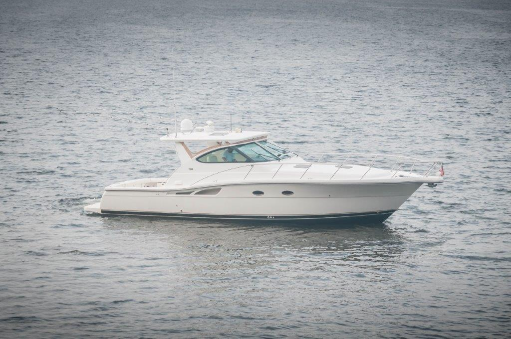 Starboard Profile (2)