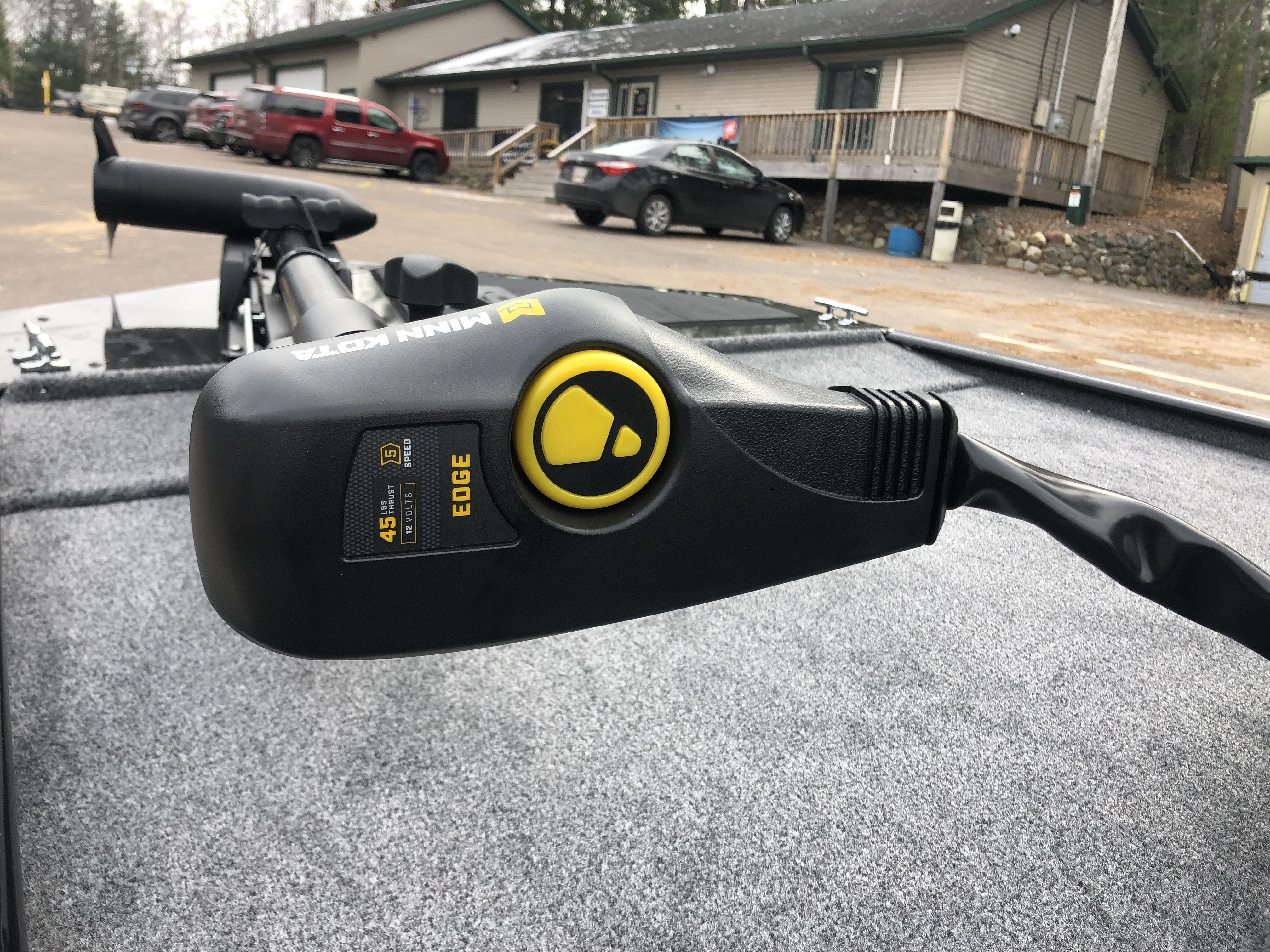 2021 Tracker Boats boat for sale, model of the boat is Bass Tracker & Image # 10 of 10