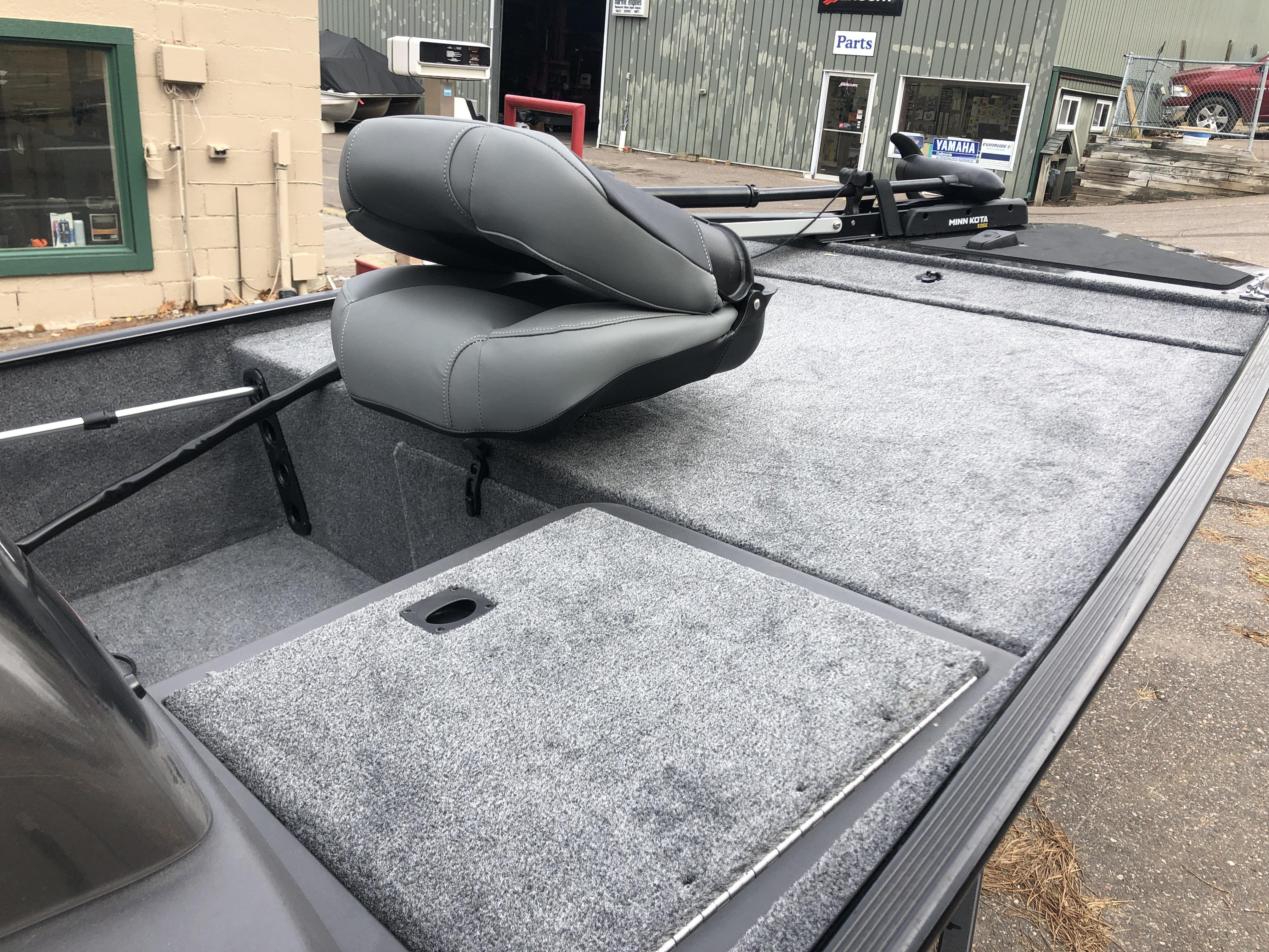 2021 Tracker Boats boat for sale, model of the boat is Bass Tracker & Image # 9 of 10