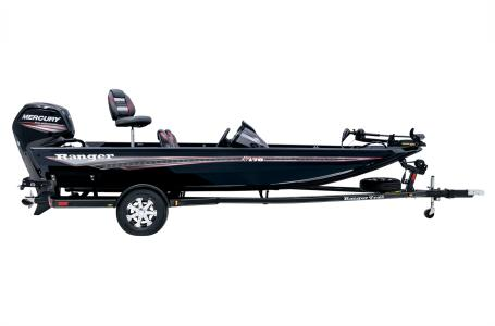 2020 Ranger Boats boat for sale, model of the boat is RT 178 w/75ELPT EFI 4S & Image # 1 of 41