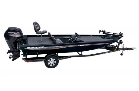 2020 Ranger Boats boat for sale, model of the boat is RT 178 w/75ELPT EFI 4S & Image # 36 of 41