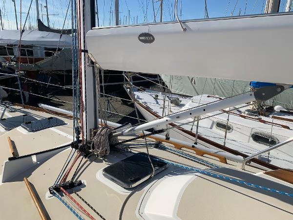 Tartan 3400 For Sale BoatsalesListing