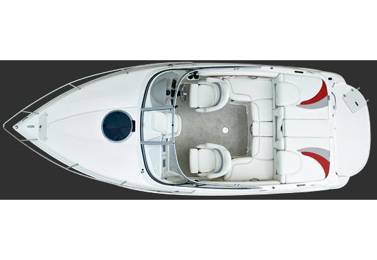 Stingray225 CR