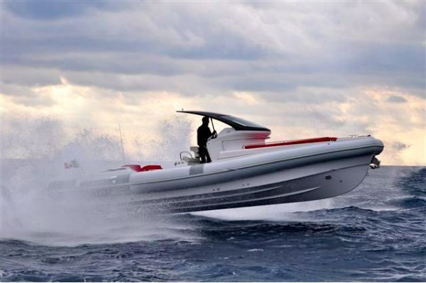 Sea Trial Performance Picture