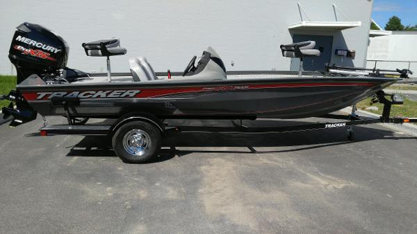 Ca  30 Resultater: Used Bass Tracker Boats For Sale Near Me