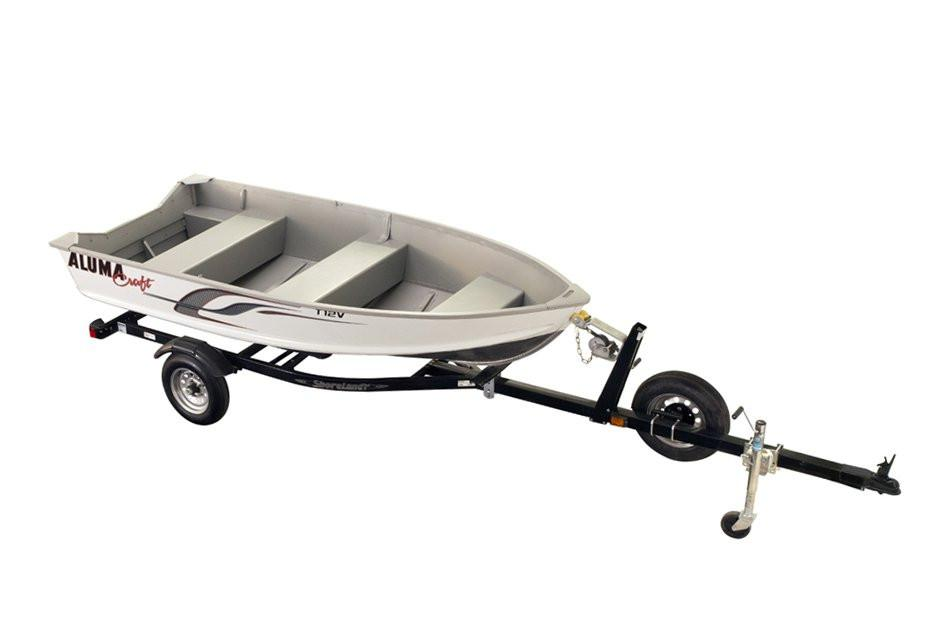 New Alumacraft Boats For Sale - McCall Marine Sales in