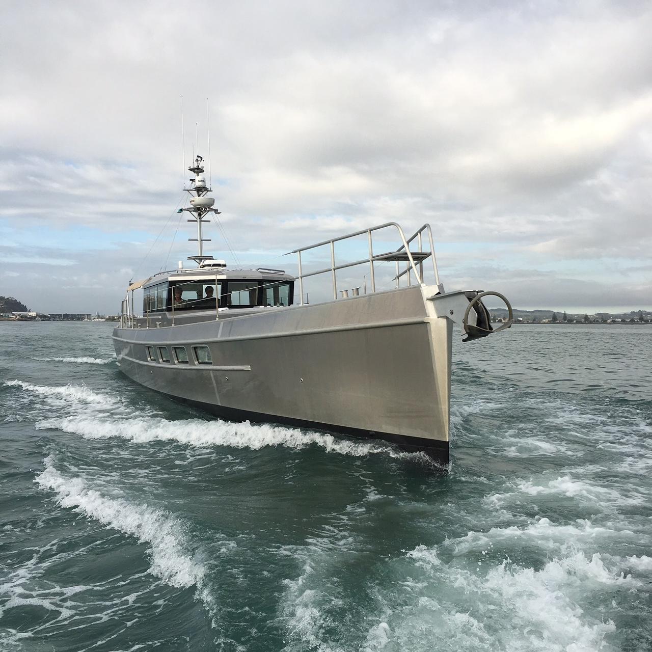 Dickey Boats LRC 58