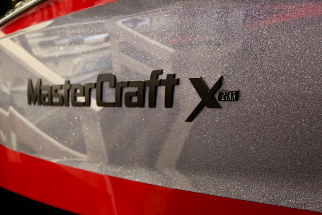 2020 Mastercraft XStar