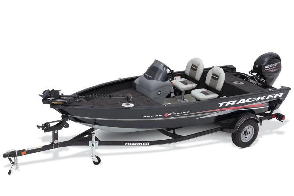 For Sale: 2018 Tracker Boats Super Guide V-16 Sc 16ft<br/>George's Marine and Sports - Eganville - A Division of Pride Marine