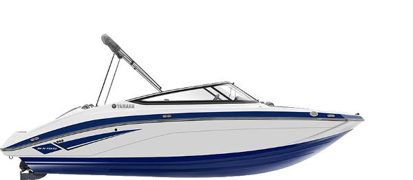 2020 Yamaha boat for sale, model of the boat is SX 195 & Image # 1 of 9