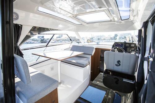Beneteau Antares 9 For Sale Bates Wharf