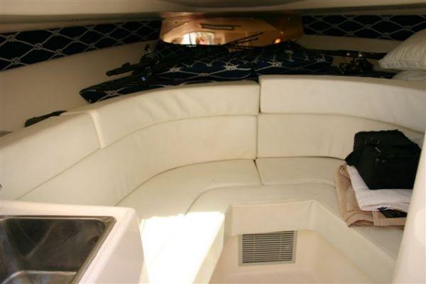 35 Intrepid Cabin Forward