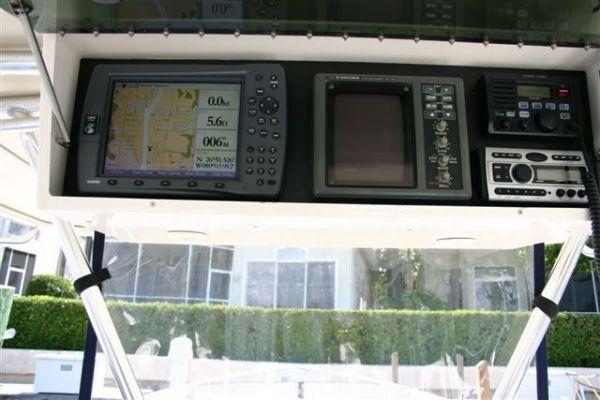 35 Intrepid Electronics Box