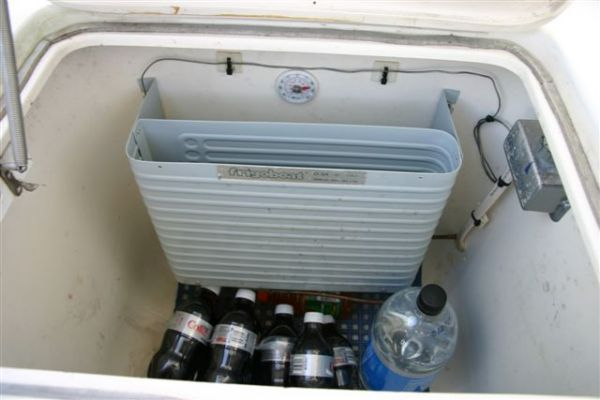 35 Intrepid Drink Box