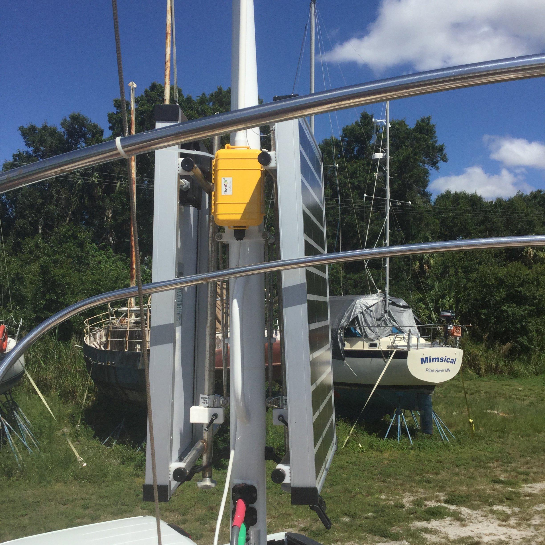 Manual Windlass