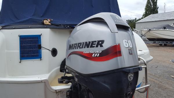 2005 Finnmaster Royal 6100