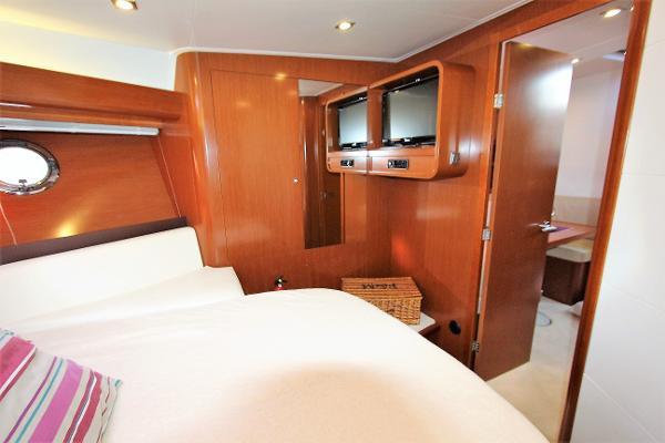2011 Beneteau Monte Carlo 42