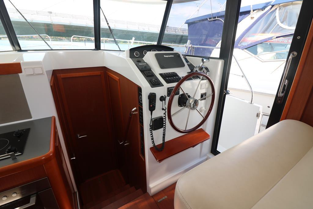 Swift Trawler 34-2
