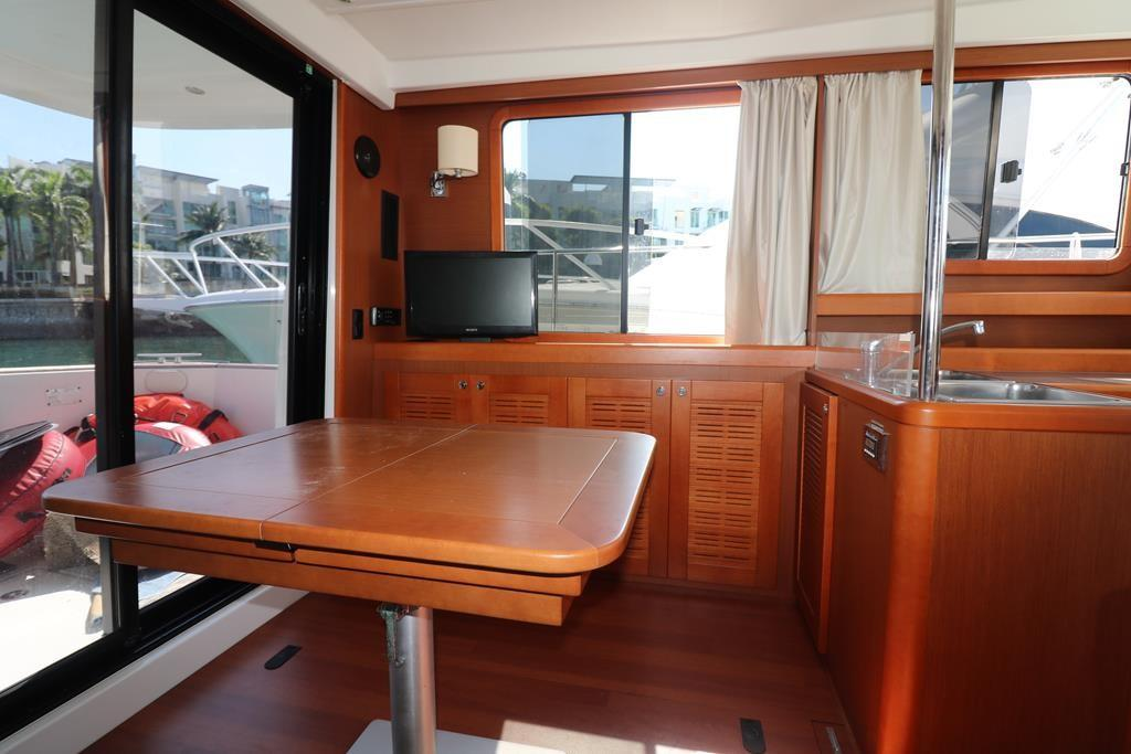 Swift Trawler 34-11