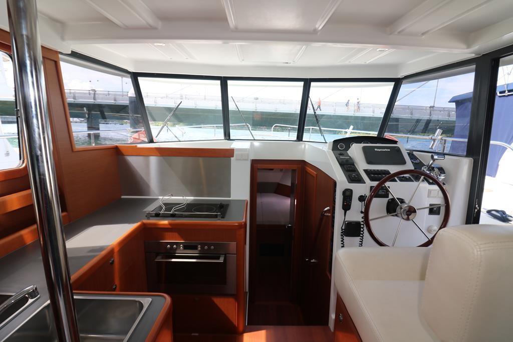 Swift Trawler 34-6