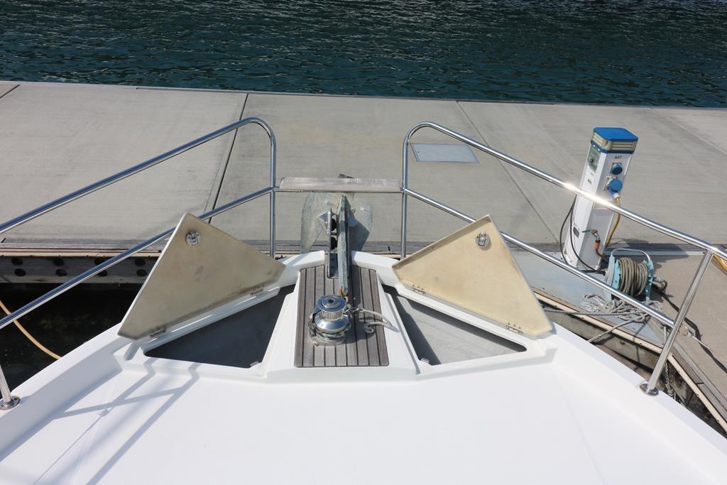 Swift Trawler 34-29
