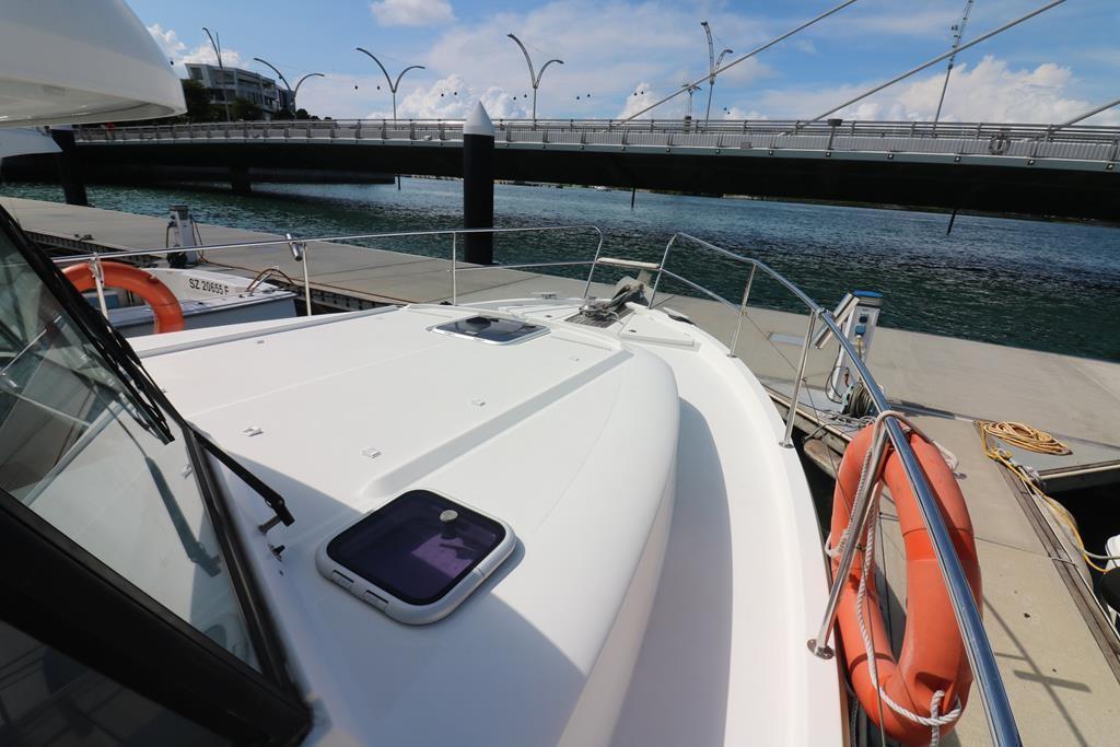 Swift Trawler 34-28