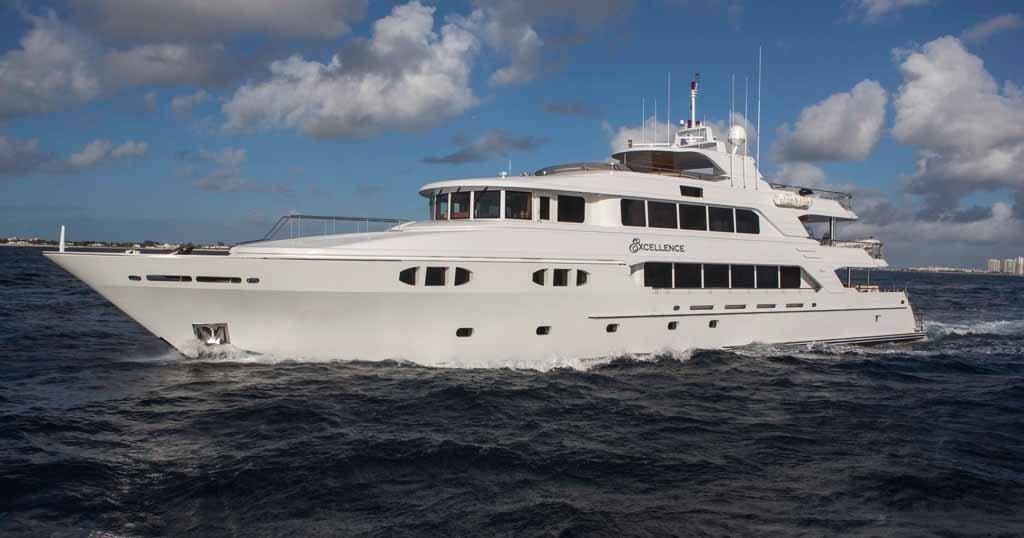 150 Richmond Yachts 2010
