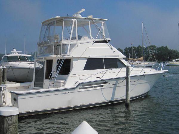 Tiara 4300 Convertible Convertible Boats. Listing Number: M-3663854