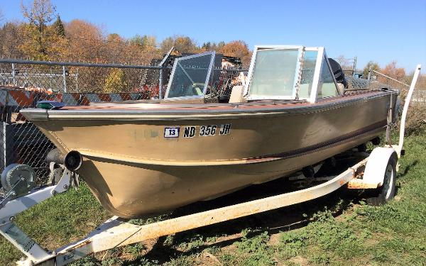 1969 LUND  for sale