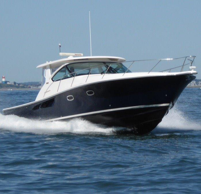 Boat Sales Cape Cod: 39 Tiara REELAX 2010 Osterville, Cape Cod