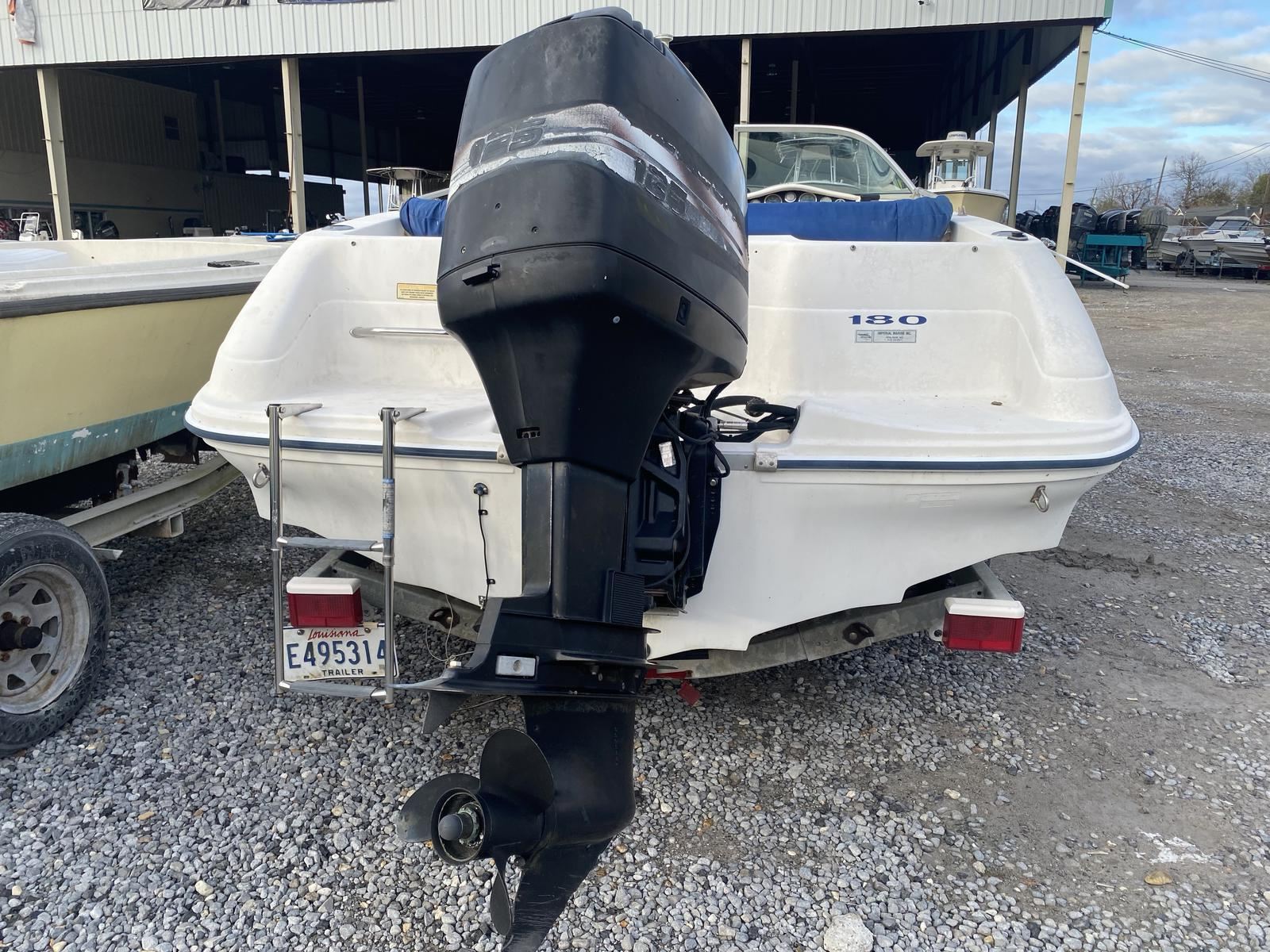 1999 Sea Ray boat for sale, model of the boat is 19 & Image # 4 of 4