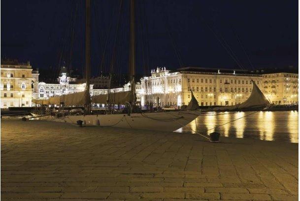 Visiting Trieste
