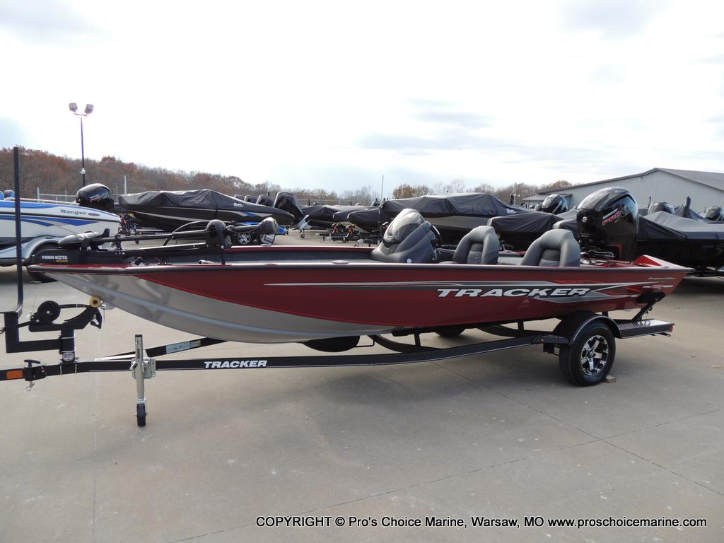 2019 Tracker Boats boat for sale, model of the boat is Pro Team 190 TX Tournament Ed. & Image # 29 of 50