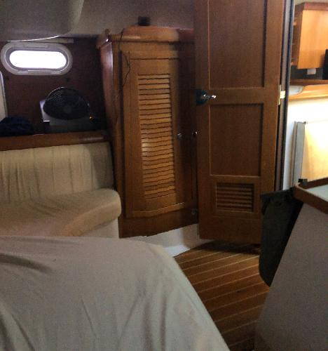 Catalina 387 BoatsalesListing Buy