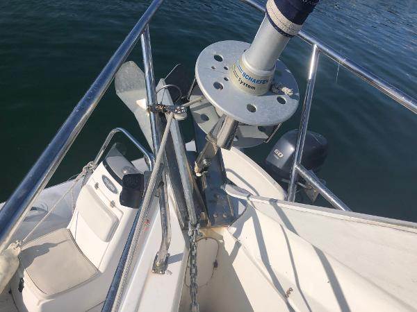 Catalina 387 BoatsalesListing Purchase