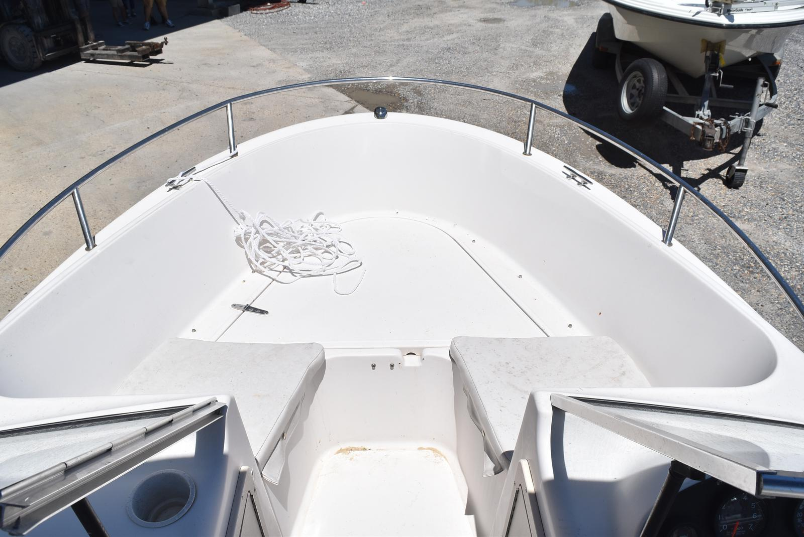 1998 Sea Hunt boat for sale, model of the boat is 172 ESCAPE & Image # 11 of 20