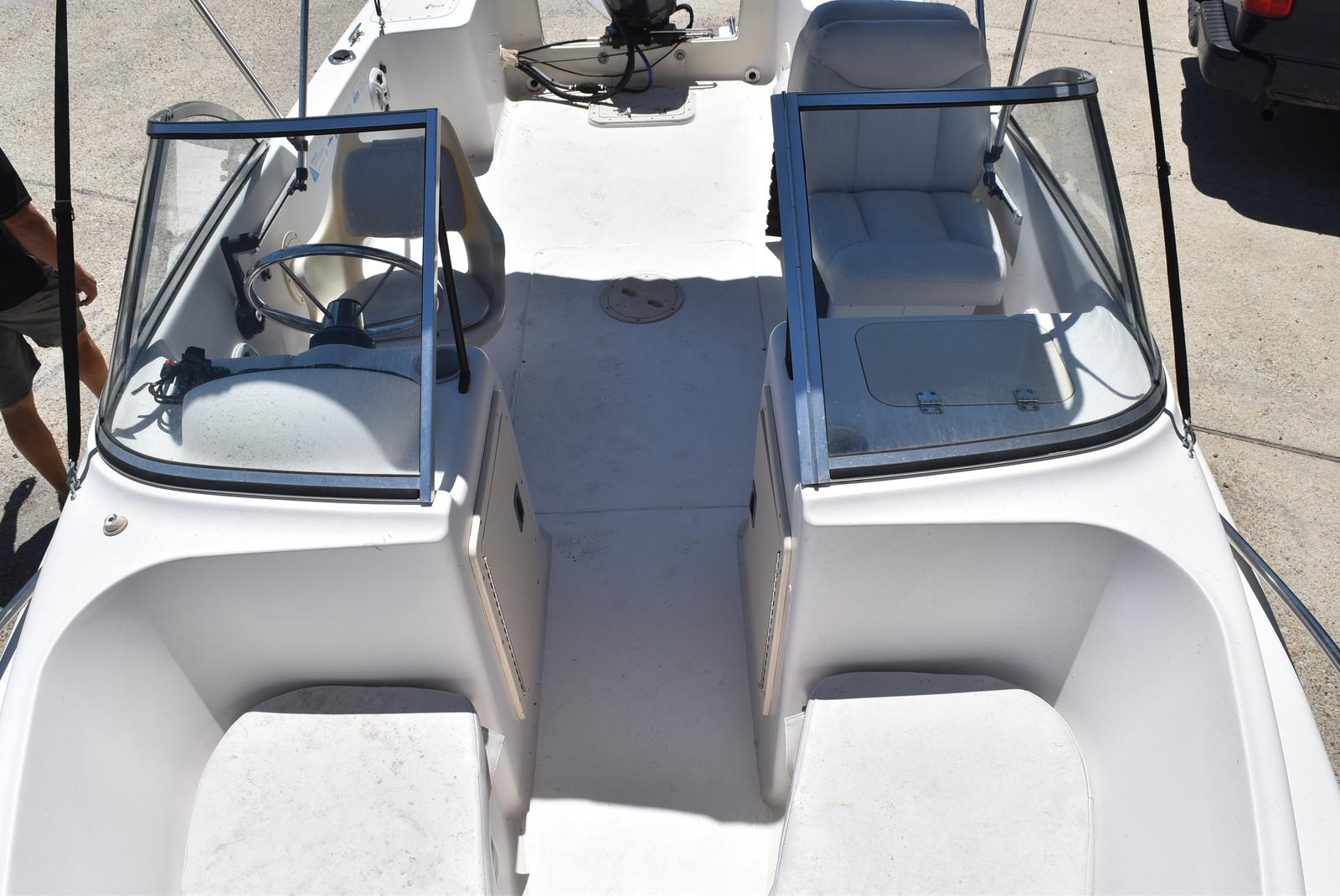 1998 Sea Hunt boat for sale, model of the boat is 172 ESCAPE & Image # 16 of 20