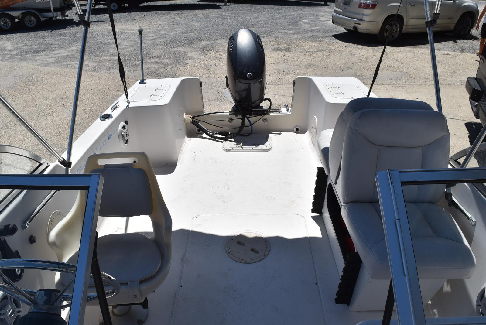 1998 Sea Hunt boat for sale, model of the boat is 172 ESCAPE & Image # 17 of 20
