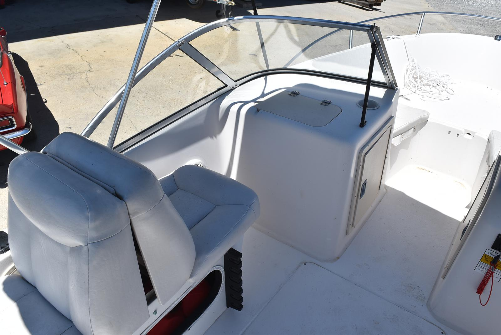 1998 Sea Hunt boat for sale, model of the boat is 172 ESCAPE & Image # 20 of 20