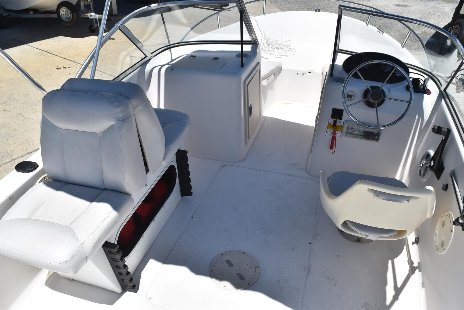 1998 Sea Hunt boat for sale, model of the boat is 172 ESCAPE & Image # 3 of 20
