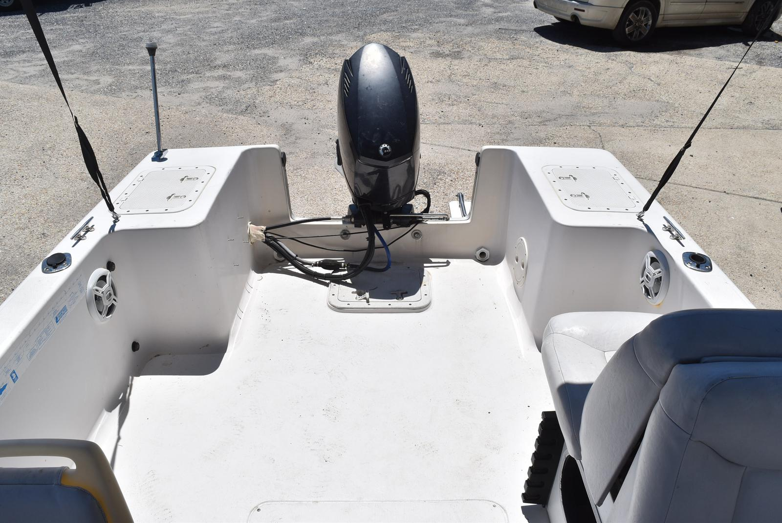 1998 Sea Hunt boat for sale, model of the boat is 172 ESCAPE & Image # 6 of 20