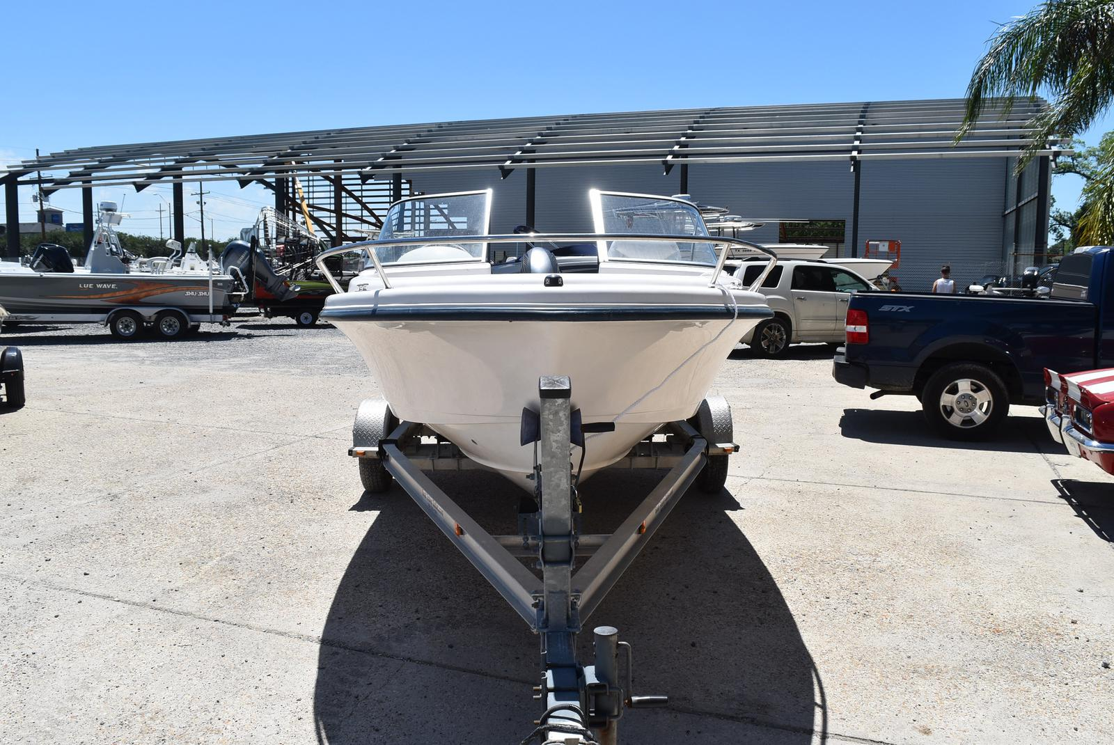 1998 Sea Hunt boat for sale, model of the boat is 172 ESCAPE & Image # 8 of 20