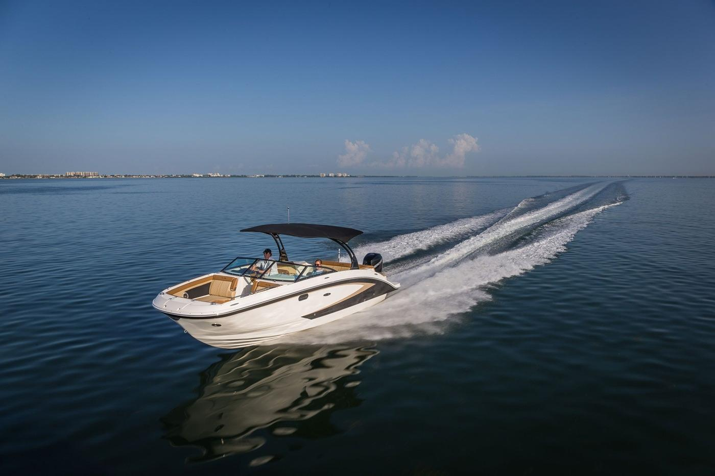 Sea Ray270 OB