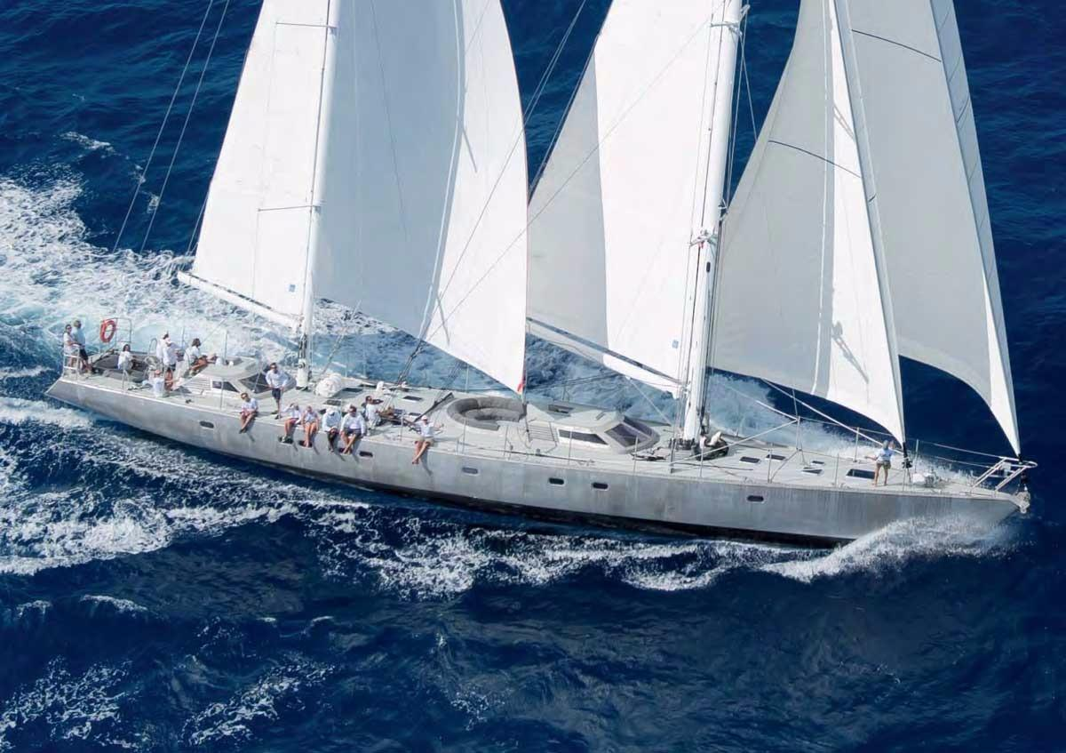 31M Sailing Ketch-5106