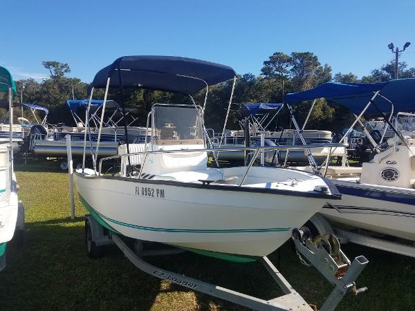 1996 KEY LARGO 166 for sale