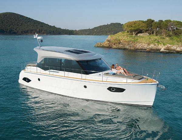 Bavaria e40 BoatsalesListing Broker