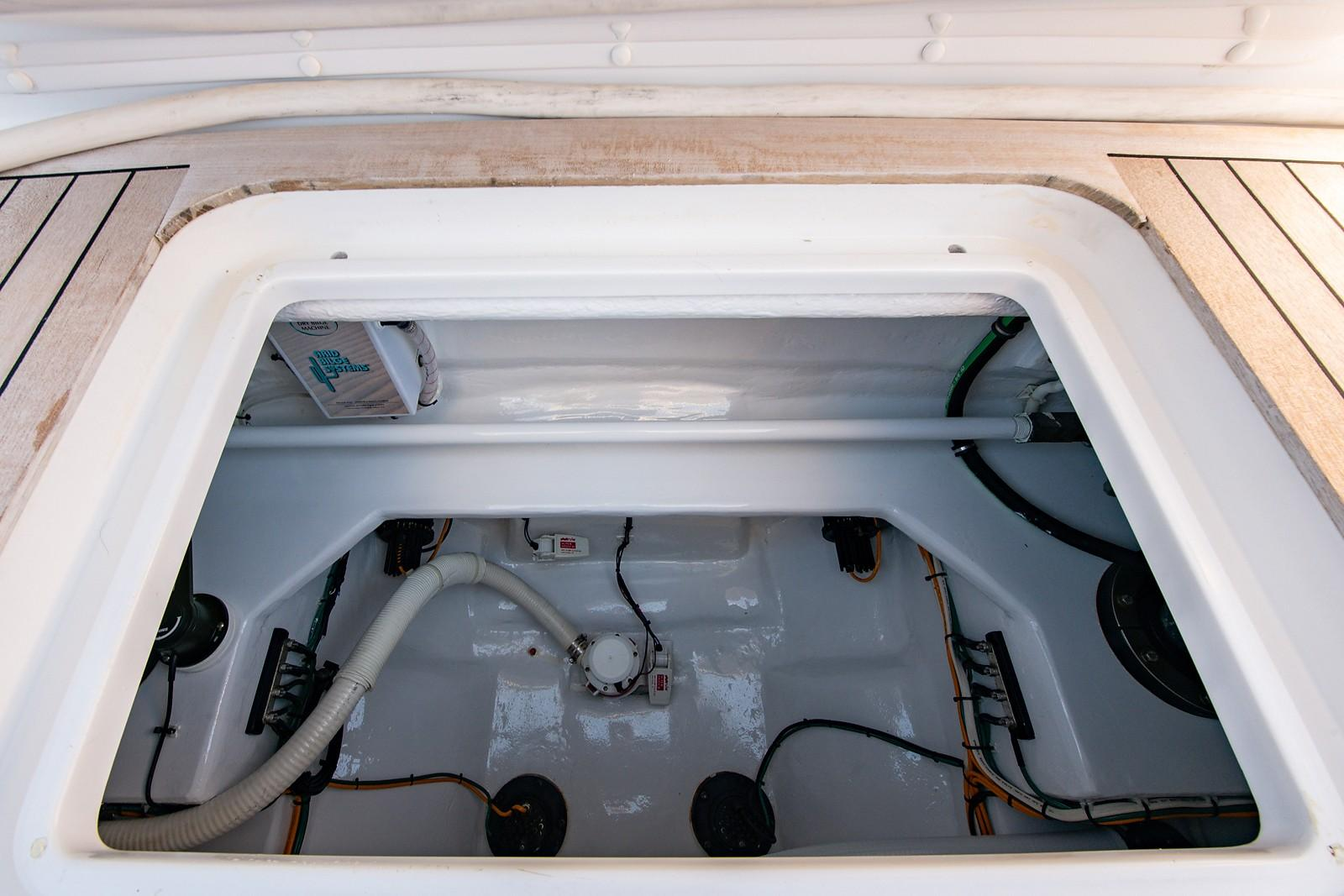 2002 65 83 ft Yacht For Sale   Allied Marine